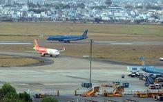 ACV không lo an toàn bay mà ngại đường băng Tân Sơn Nhất, Nội Bài xuống cấp