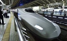 Đường sắt Nhật xin lỗi vì tàu xuất phát sớm 20 giây