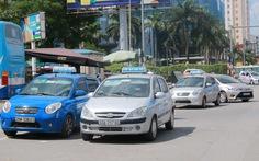 Hà Nội bác phương án tăng cước vận tải ăn theo giá xăng