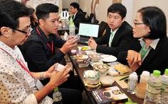 Được người Việt chuộng, hàng Thái liên tục chiếm thị trường