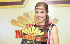 Diễn viên Lý Thanh Thảo tái xuất sau 4 năm vắng bóng