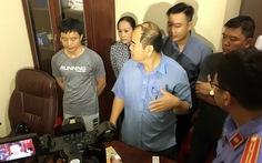 Truy bắt 2 người Trung Quốc liên quan ổ cờ bạc đội lốt game bắn cá