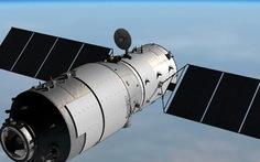 Trạm vũ trụ Trung Quốc đang 'tăng tốc' rơi xuống Trái đất