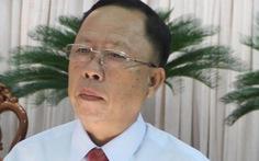 Bí thư Tỉnh ủy Hậu Giang xin nghỉ hưu trước tuổi