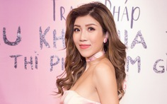 Trang Pháp 'hồng xinh' trong Sau khi chia tay thì phải làm gì