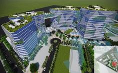 2000 tỷ đồng xây dựng khu phức hợp tri thức ĐH Nguyễn Tất Thành