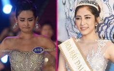 Bất bình, Hoa hậu Đại dương 2014 Đặng Thu Thảo trả danh hiệu