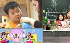 Ứng xử với trẻ con: nhà đài bao giờ mới văn minh như thế giới?
