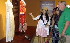 Xem áo dài Việt Nam trong thăng trầm lịch sử