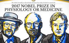 'Tìm ra gen điều khiển nhịp độ sinh học' đoạt Nobel Y học