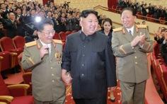 Triều Tiên mở yến tiệc ăn mừng thử thành công bom nhiệt hạch