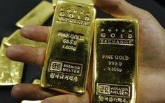 Triều Tiên thử bom nhiệt hạch, giá vàng thế giới lại tăng vọt