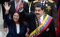 Mỹ sẽ bỏ tù hai người thân tổng thống Venezuela 30 năm