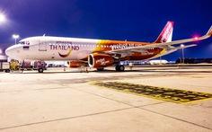 Thai Vietjet: sẽ có phép bay quốc tế vào tháng 10