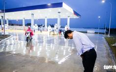 Hà Nội làm rõ website đưa tin vịt 'cấm công chức vào trạm xăng Nhật'