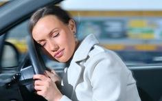 Bật máy điều hòa 'thả ga' trên xe hơi rất nguy hại