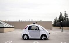Mỹ công bố hướng dẫn về việc phát triển xe hơi tự lái
