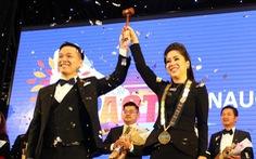 10 năm, JCI Việt Nam hướng nghiệp hơn 15.000 học sinh