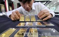 """Chỉ số đồng USD hạ """"đáy"""" 3 năm giúp thị trường vàng tiếp tục khởi sắc"""