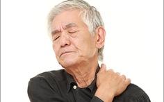 Chứng đau vai gáy