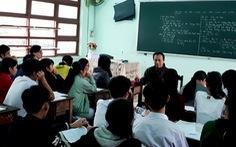 Xúc phạm người dạy, người học: Bị phạt 20-30 triệu đồng