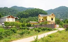 Đồng Đò - ngôi làng bị bỏ quên ở thủ đô