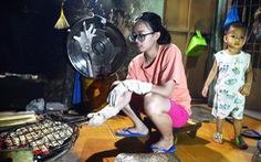 Học bổng Đèn đom đóm: Côi cút giữa đời vẫn báo hiếu mẹ cha