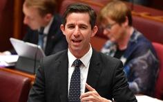 Bộ trưởng Úc: trì hoãn CPTPP sẽ thiệt 15,6 tỉ USD