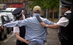 Người Scotland 'trị' bạo lực ra sao?