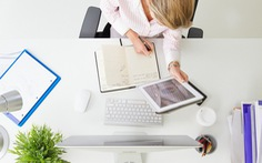 Làm sao ngăn các ứng dụng đọc email của bạn?