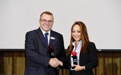 Chubb Life Việt Nam nhận hai giải thưởng quốc tế