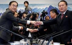 Hàn Quốc, Triều Tiên đồng ý nối lại đường sắt và đường bộ
