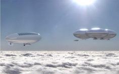 Sẽ có thành phố trên mây trên sao Kim?
