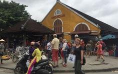 Quý cô Việt thích được du lịch Đà Nẵng - Hội An