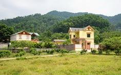 Hà Nội quyết xử biệt phủ trên đất rừng Sóc Sơn