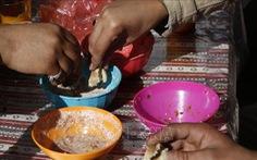 """Cảnh báo về """"cơn bão"""" của nạn đói, xung đột và biến đổi khí hậu"""