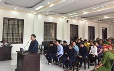 Mua bán, trữ ma túy trong quán karaoke, 15 bị cáo lãnh án tù