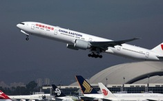 Hành khách Trung Quốc nhảy lầu tự tử ở sân bay Tân Sơn Nhất