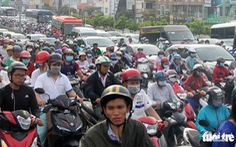 Rà soát phương án ứng phó sự cố giao thông