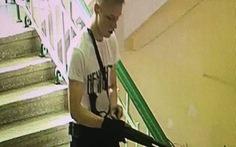 Xác định danh tính nghi can tấn công trường học Crimea