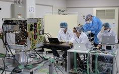 Việt Nam phóng vệ tinh siêu nhỏ NanoDragon cuối năm nay