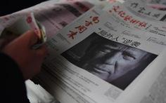 Bộ An ninh Nội địa Mỹ tố Bắc Kinh giấu dịch để tích trữ thiết bị y tế
