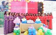 """""""Ngày đặc biệt"""" của đội ngũ kinh doanh Chubb Life Việt Nam"""