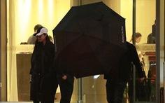 Phạm Băng Băng tái xuất ở Bắc Kinh sau nhiều tháng 'mất tích'