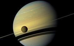 Sắp giải được 'câu hỏi thế kỷ' về thời gian 1 ngày trên Sao Thổ?