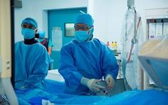 Cấp cứu tim mạch: cuộc chiến giữa ranh giới sinh tử
