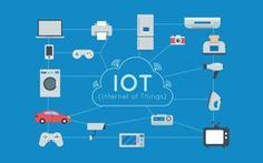 Đạo luật riêng dành cho công nghệ IoT chính thức được thông qua
