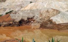 Thủy điện Sông Bung 2 xin tích nước sau sự cố hầm dẫn dòng