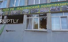 Video: Nổ súng 18 người thiệt mạng tại Nga