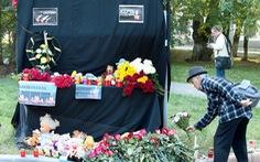 Nghi phạm xả súng ở Crimea thích chế tạo chất nổ